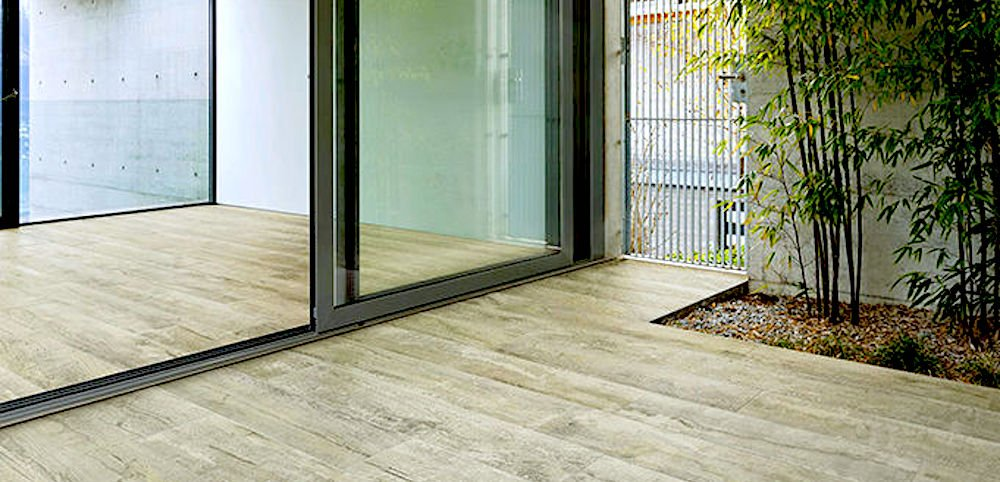 Common Questions: Continuous Floor Design–inside to outside